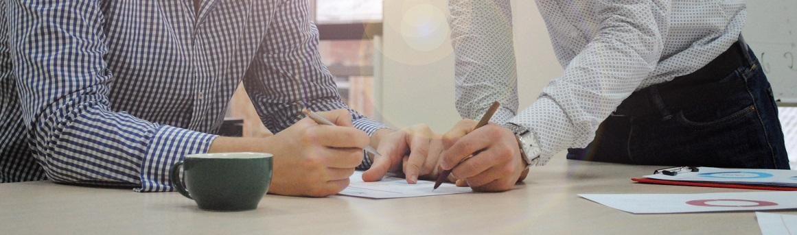 Landlords legal expenses signing document