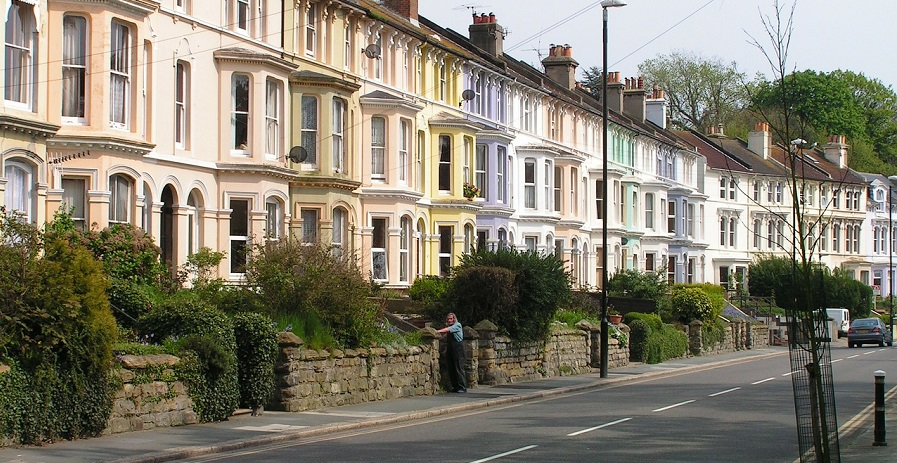 Landlords insurance, terraced houses